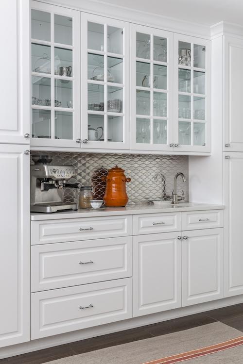 Kitchen Design Details by Jennifer Scully