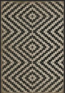 Rugs/Vintage Vinyl Floor Cloths